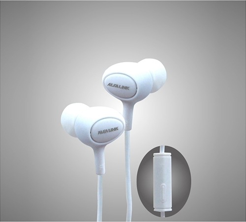 EARPHONE 30 WHITE