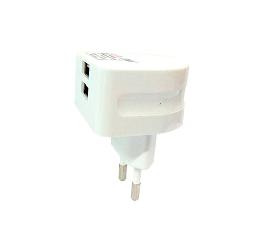 USB DUAL CHARGER ACS-1