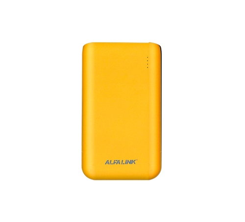 POWER BANK 10000 RQ ORANGE