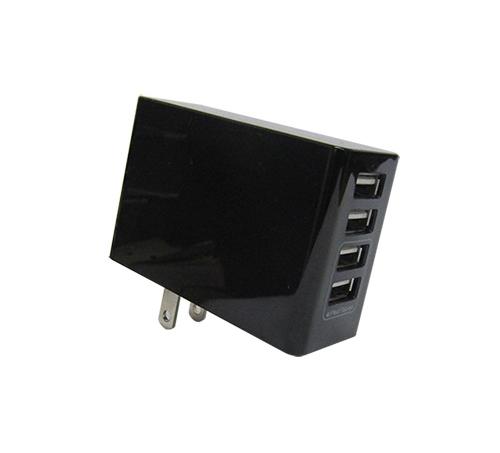 ALFA LINK 6800mA Fast Charging Black - ACS 34