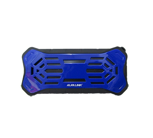 ALFA LINK BLUETOOTH SPEAKER BTS 475 DARK BLUE PLUS