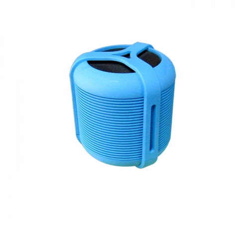 BLUETOOTH SPEAKER 23 BLUE