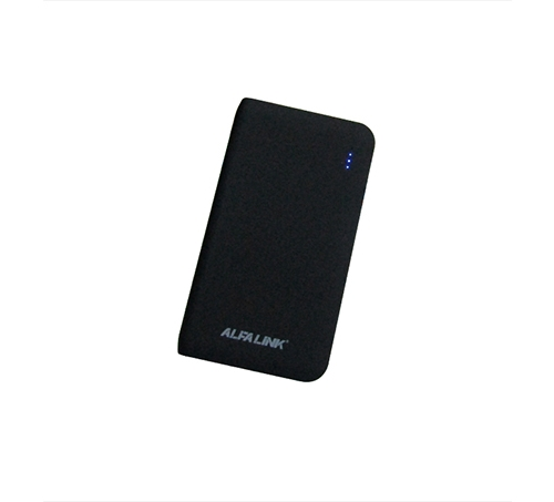 POWER BANK 4000 RQ BLACK