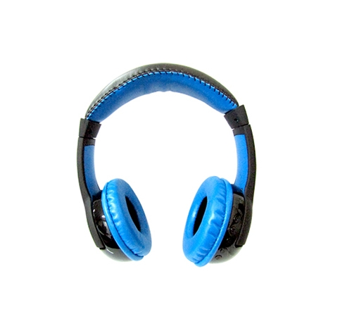 BLUETOOTH HEADSET 299 BLUE