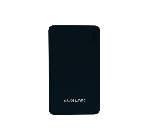 POWER BANK 4000 Q BLACK