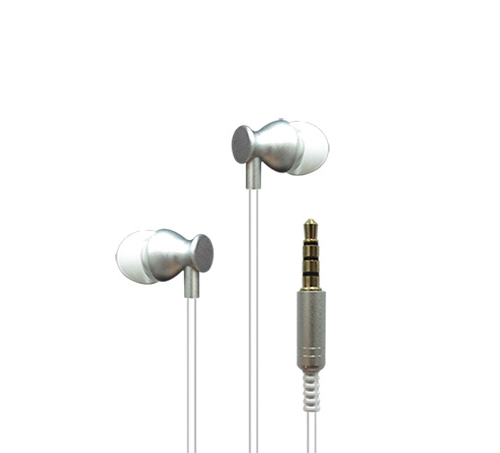 ALFALINK EARPHONE 40 SILVER