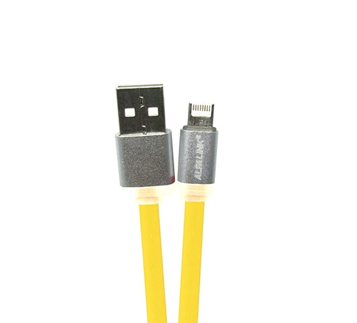 KABEL IDROID ( USB DATA CABLE ) YELLOW