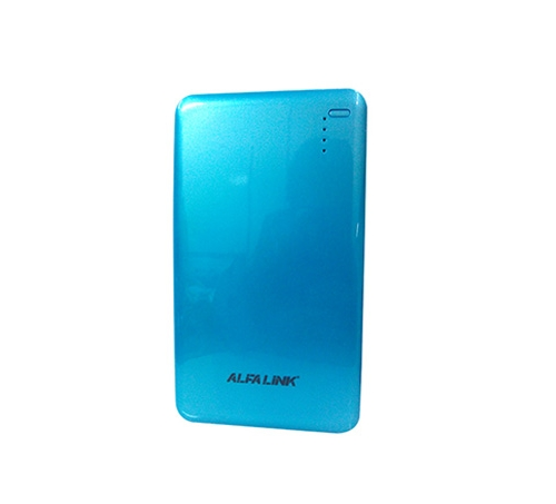 POWER BANK 8000 Q BLUE