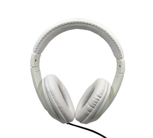 NON BLUETOOTH HEADSET 213 WHITE