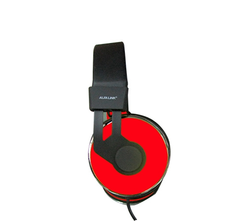 NON BLUETOOTH HEADSET 120 RED