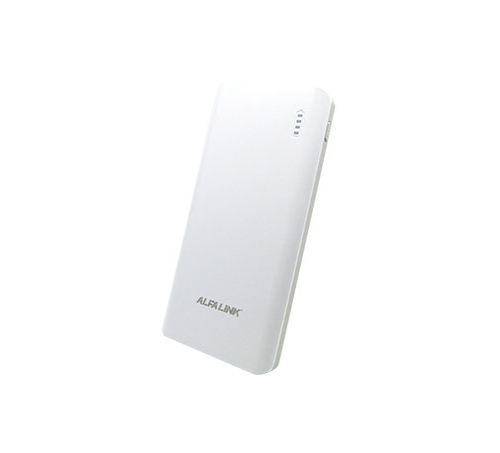 POWER BANK 10000 Q WHITE