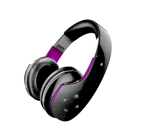 BLUETOOTH HEADPHONE 440