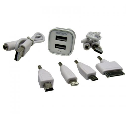 ALFA LINK CAR CHARGER SET
