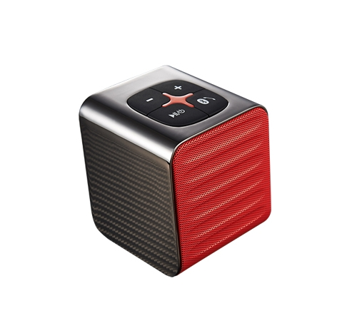 BLUETOOTH SPEAKER 425 RED