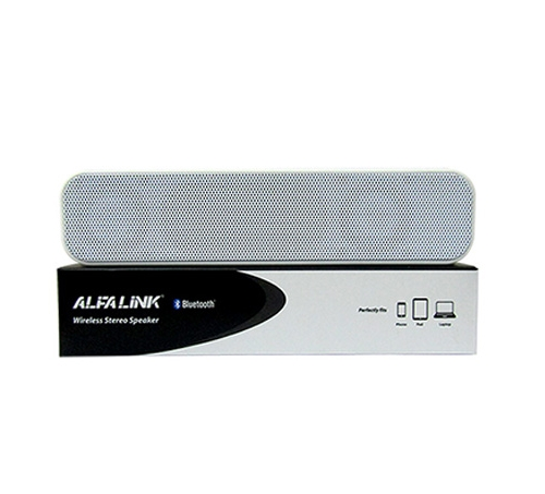 BLUETOOTH SPEAKER 240 WHITE