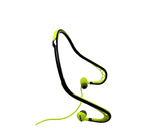 EARPHONE 50 GREEN