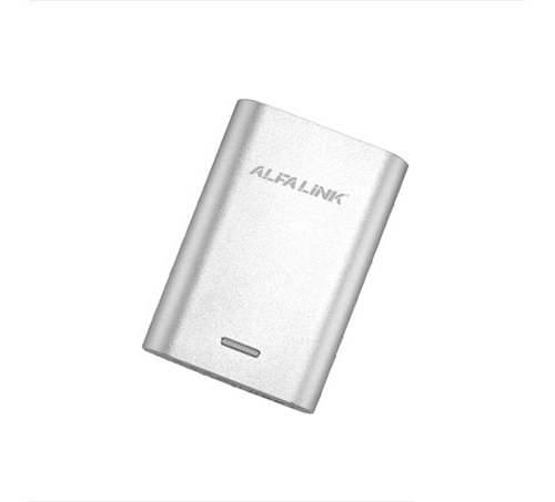 POWER BANK 7800 F SILVER