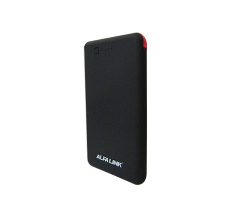 POWER BANK 10000 FC BLACK
