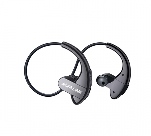 ALFALINK EARPHONE 13 BLACK