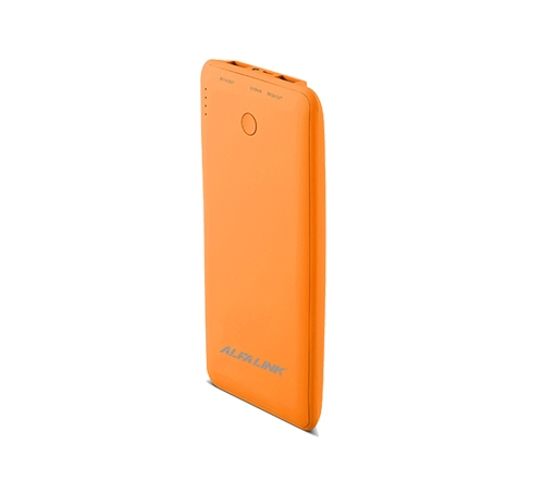 POWER BANK 10000 R ORANGE