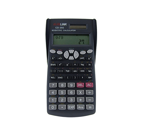 CALCULATOR CD-350