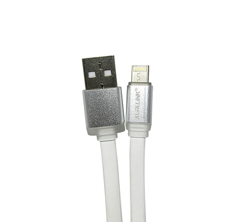 KABEL IDROID ( USB DATA CABLE ) WHITE