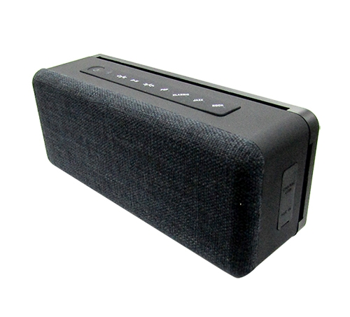 BLUETOOTH SPEAKER BTS 380 BLACK