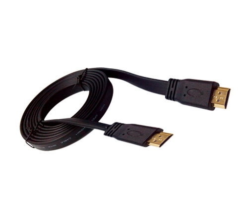 KABEL HDMI TO HDMI TYPE A-A BLACK