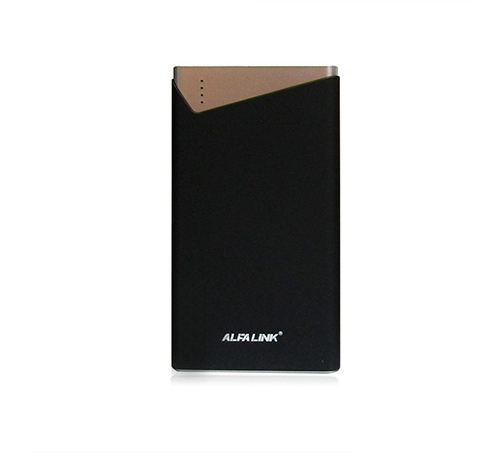 POWER BANK 8000F BLACK