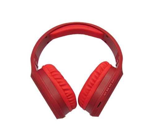 BLUETOOTH HEADSET 288 RED