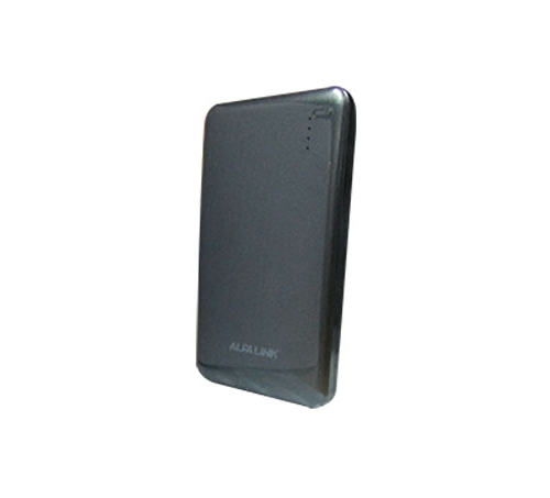 POWER BANK 8000 Q BLACK