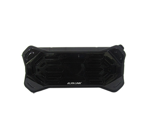 ALFA LINK BLUETOOTH SPEAKER BTS 475 DARK BLACK PLUS