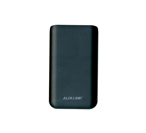 POWER BANK 10000 RQ BLACK