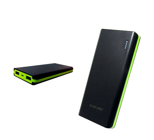 POWER BANK 10000 Q BLACK