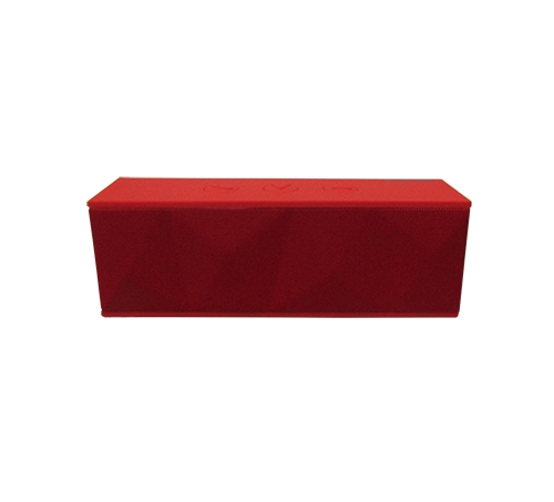 BLUETOOTH SPEAKER 310 RED