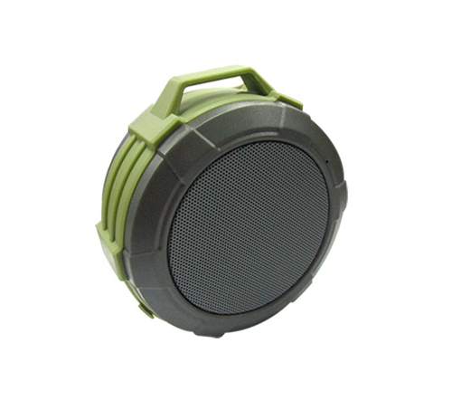 BLUETOOTH SPEAKER 415 GREEN