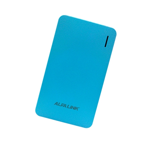 POWER BANK 4000 Q BLUE